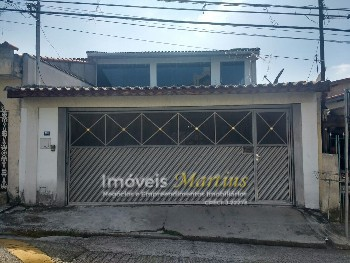 Casa Térrea 3 Dorm Sendo 1 Suíte -Trav. Cachoeira