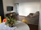 Apartamento 2 dormitórios 70m2 - com sacada