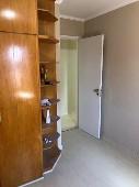 Apartamento 2 Dorm Sala Coz Wc 1 Vaga - T. Tibagy