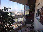 Lindo Apto 3 Dorm 2 Vagas 82m² - Vila Augusta