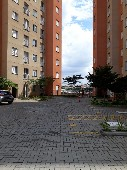 Apto 2 Dorm, Sala, Coz, Wc, 55m² 1 Vaga - Cocaia