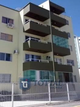 Apartamento 1 dormit�rios em Meia Praia.