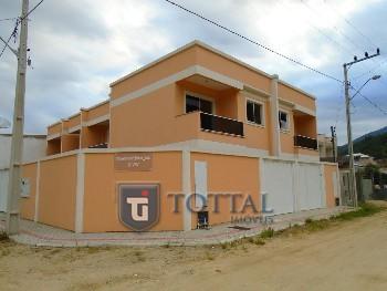 Sobrado 2 quartos em Itapema