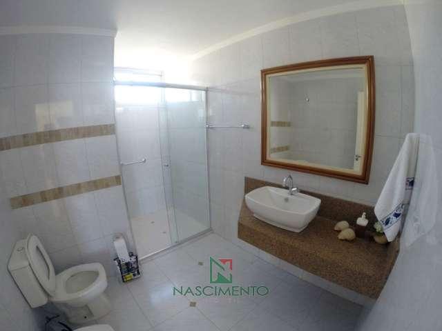 Cobertura Balneário Banheiro S