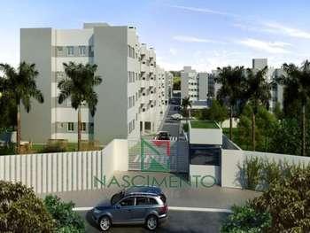Apartamento 2 quartos - Resd. Vila das Palmeiras
