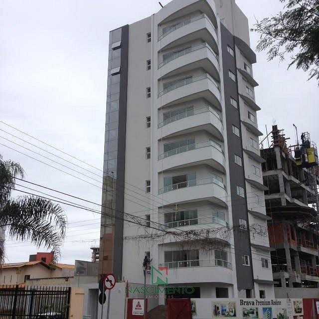 Apartamento a venda 3 suítes - PRAIA BRAVA ITAJAÍ