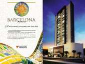 Residencial Barcelona - FAZENDA