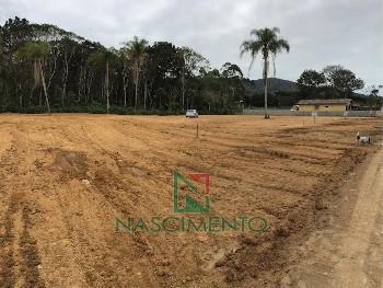 Terreno a venda em Santa Lidia Penha SC