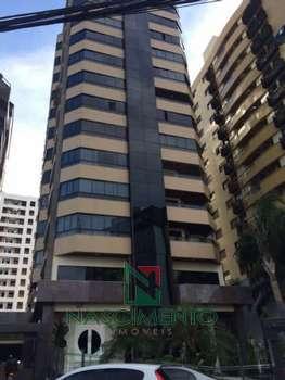 Apartamento 3 suítes em Itajaí