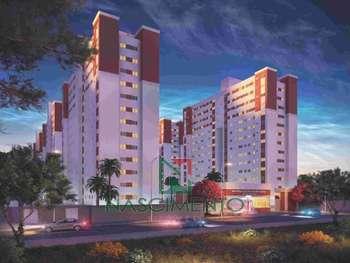 Apartamento 2 quartos EM ITAJAÍ