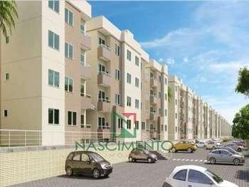 Apartamento 2 dormitório - Itaipava Home Clube