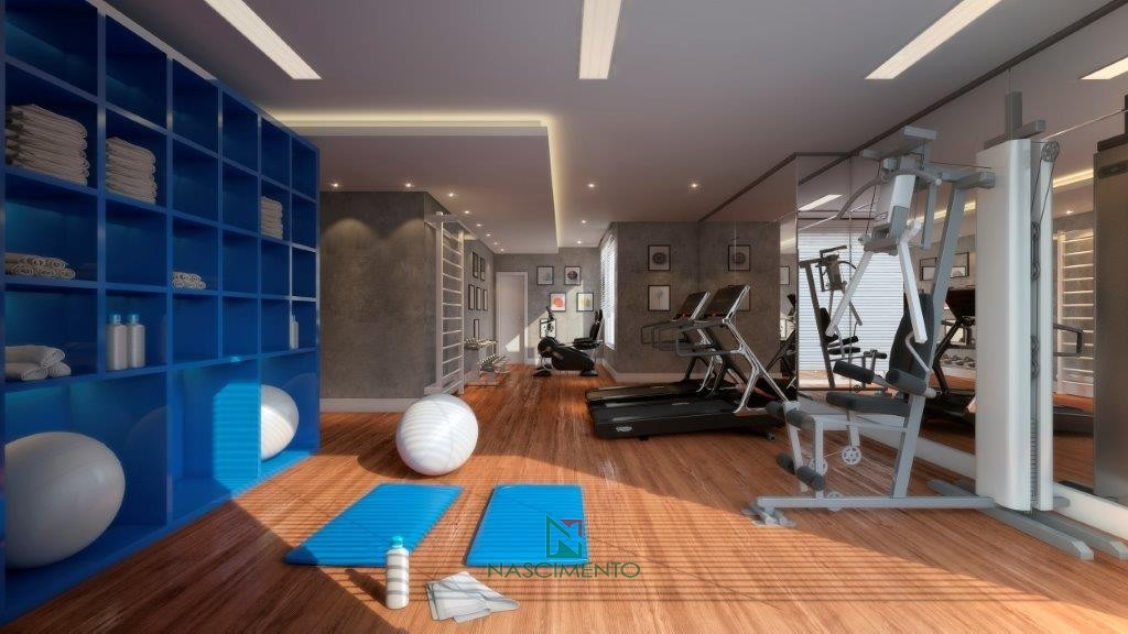 FITNESS VISTA PISCINA