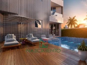 Apartamento 2 suítes - Bairro Fazenda - Itajaí