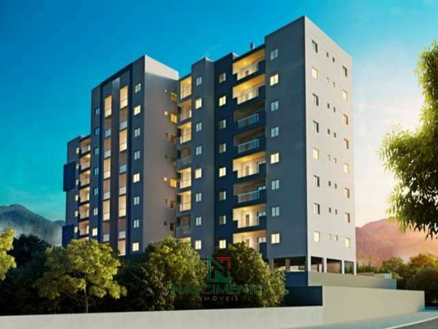 Apartamento 2 dormitórios  -  PRAIA BRAVA