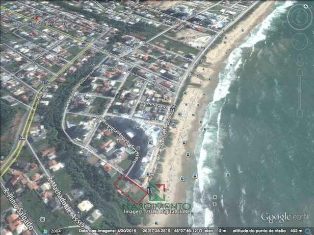 Lotes Praia Brava Pedro