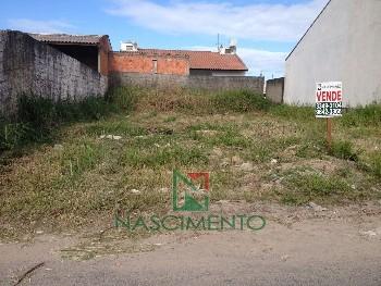Terreno Loteamento Santa Regina - Itajaí