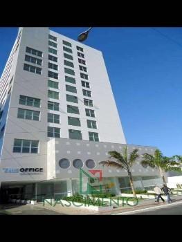 Sala comercial a venda no Centro - Itajaí