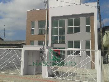 Apartamento 2 dormitórios - São Vicente ITAJAÍ