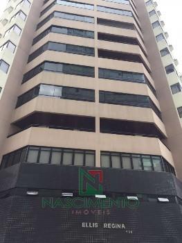 Apartamento 3 quartos em Balneário Camboriú