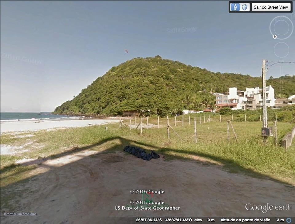 Terreno Paulo Praia Amore