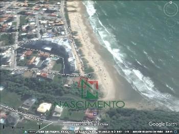 Frente Mar Praia Brava em Itajaí