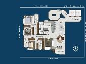 Apartamento 4 quartos Balneário Camboriu