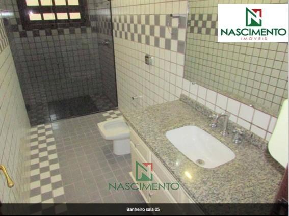 Banheiro da Sala 5