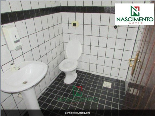 Captura Banheiro da Churr