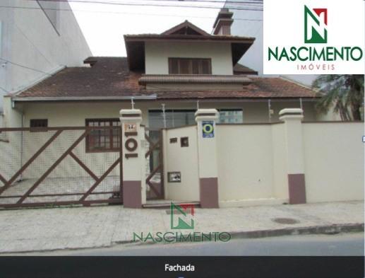 Fachada Casa Herculano Co