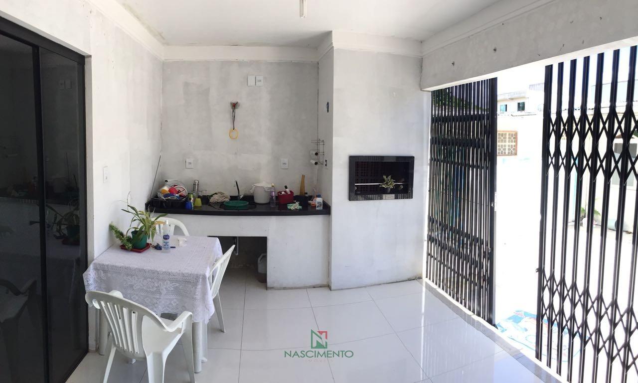 area churrasqueira