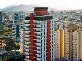 Apartamento 1 suite e 2 dormitorios - Itajai