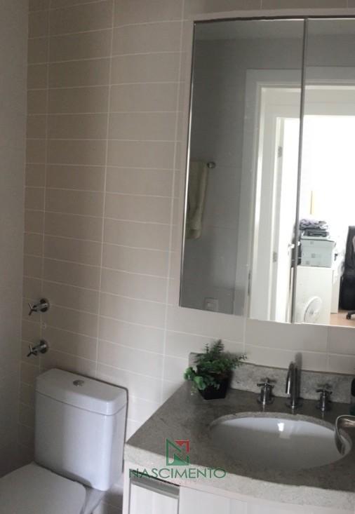 Banheiro Social Porto Mar