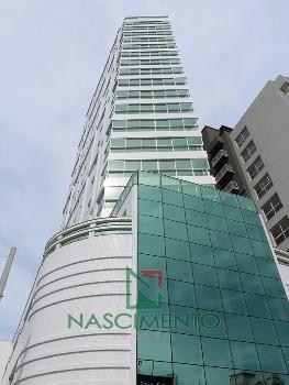 Apartamento 4 suítes Itajaí SC Camboriu Tower