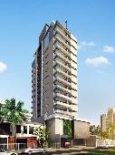 Apartamento 1 suíte +2 Demi Itajaí SC