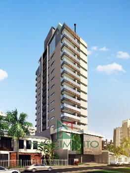 Apartamento 1 suítes +2 Demi Itajaí SC Gran Marine