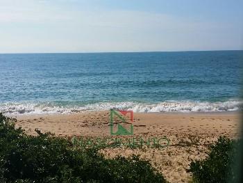 Lugar único, frente ao mar em Balneário Camboriu