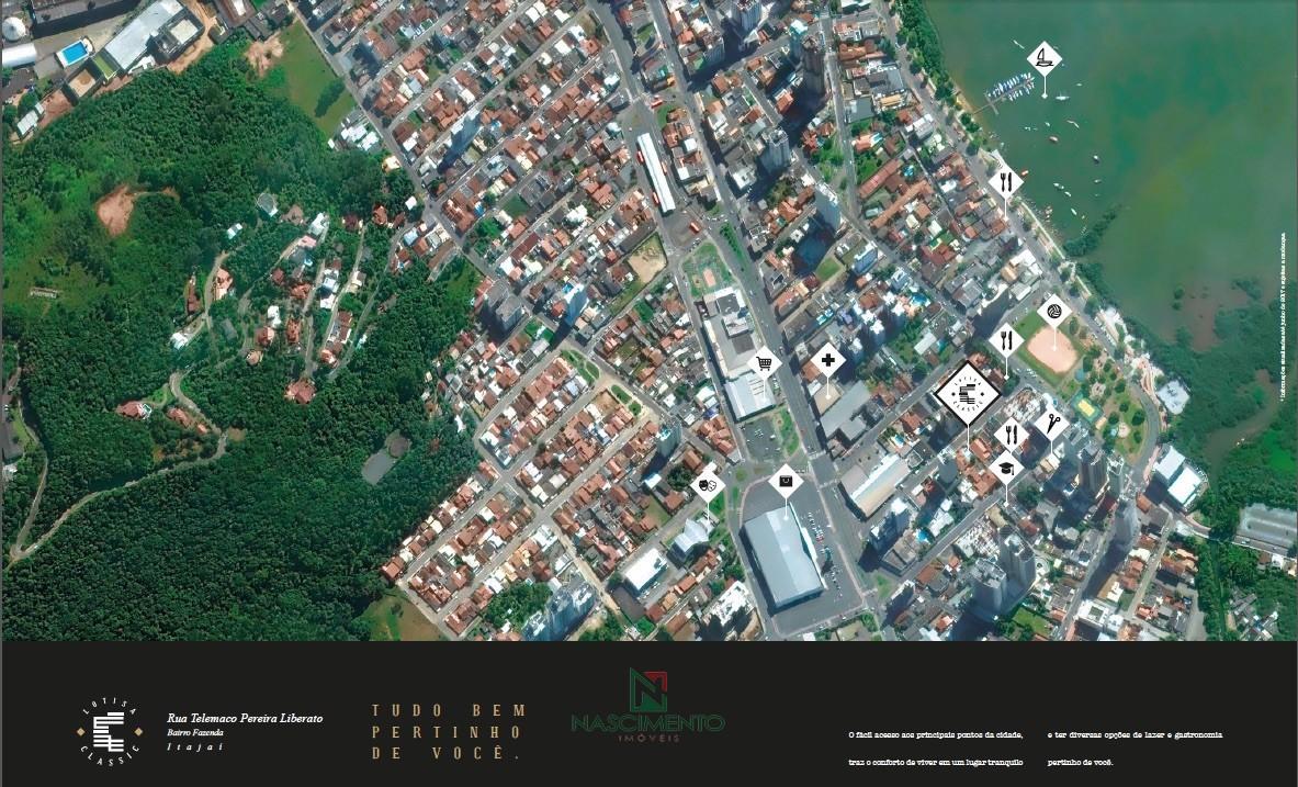 Foto Drone Localização Lo