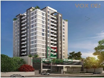 Apartamento Locação VOX DAI