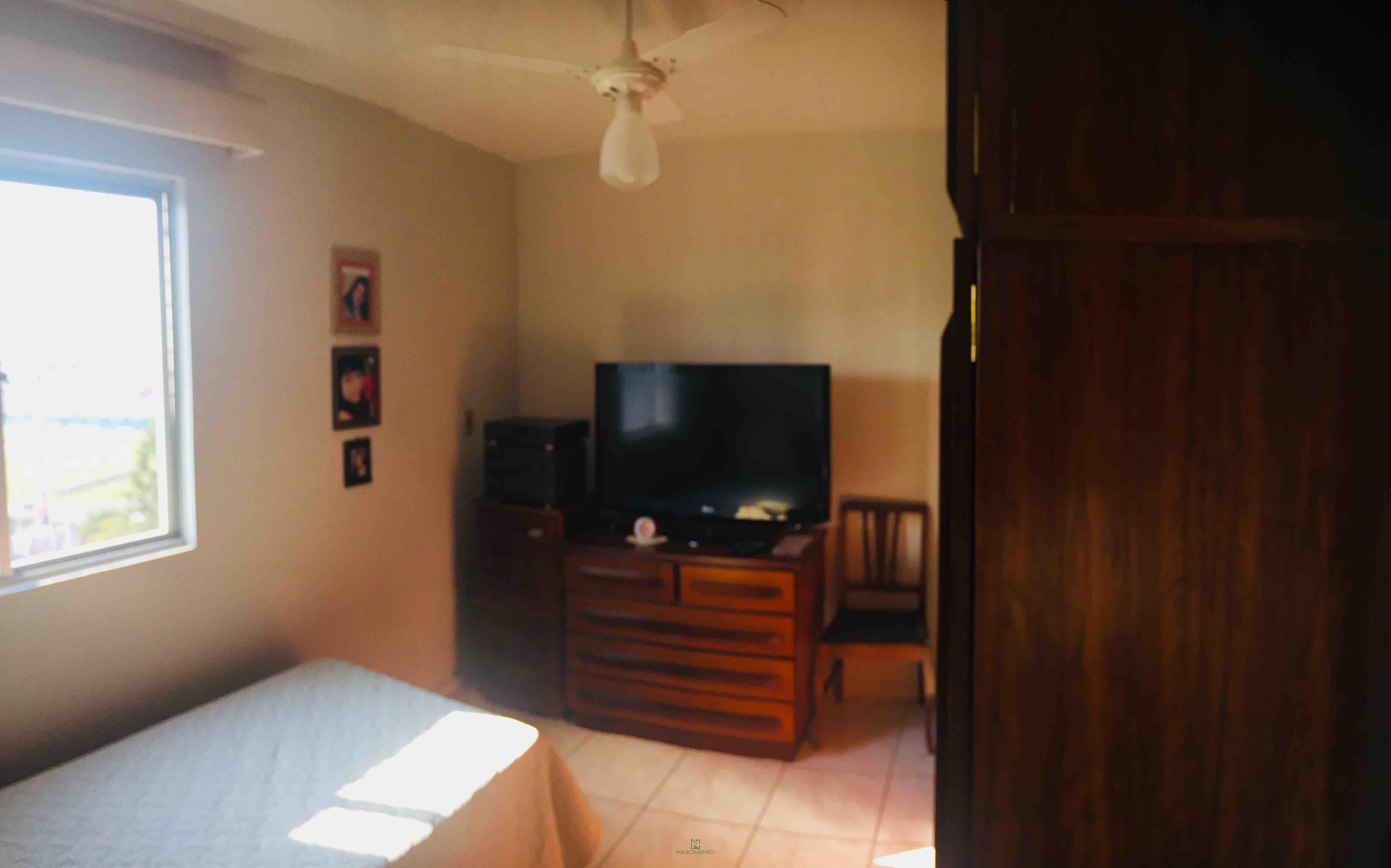 Dormitório 2 Edf. Guilher