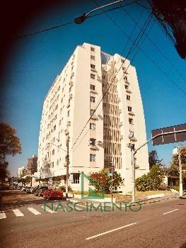 Edifício Rosa Guilhermina - Centro Itajaí sc
