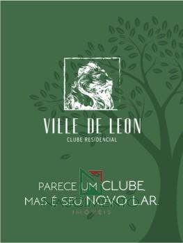 VILLE DE LEON CLUBE RESIDENCIAL - ITAIPAVA ITAJAI