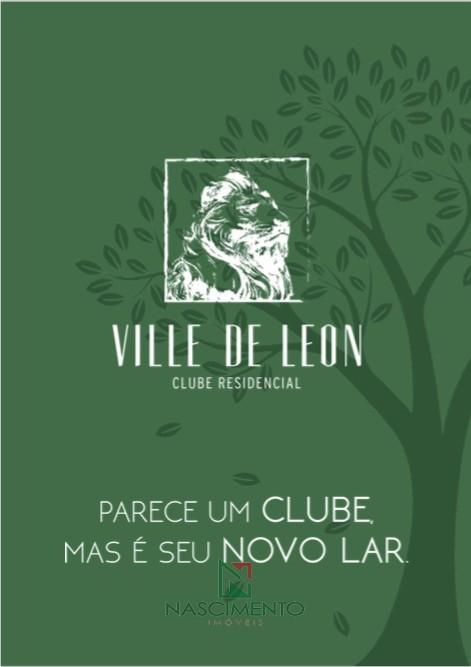 Ville De Leon Folder