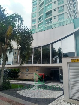 Apartamento 1 suite + 2 dormitório  Itajai/ SC