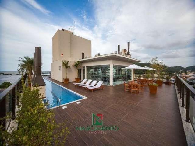 terraço com vista para Beira RIO