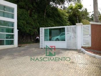 Terreno Condomínio Costa Verde  na Fazenda