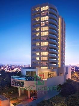 Apartamento 3 suites Centro Itajaí SC