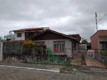 Terreno Bairro São João Itajaí SC