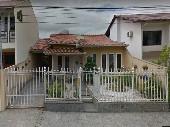 Casa Mobiliada 2 Quartos + 1 Suíte - Dom Bosco