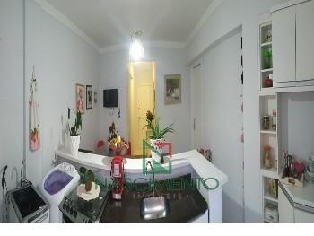 Apartamento 1 Quarto - Balneário Camboriú