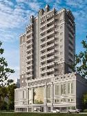 Apartamento 2 Suítes Centro de Itajaí